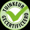 tuinkeur certified