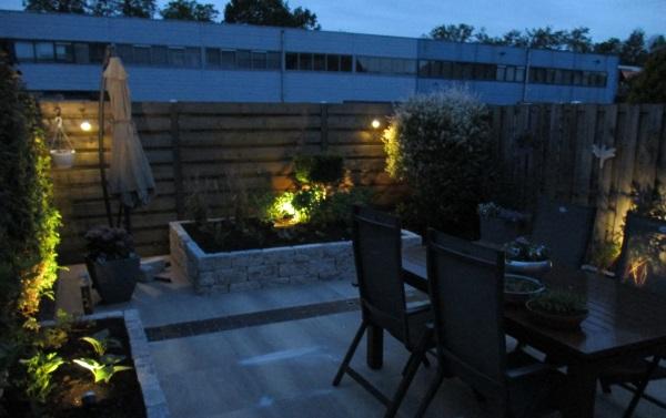 in-lite garden lighting