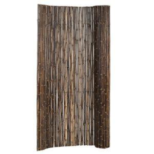 bamboe black donker